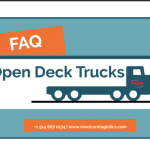 FAQ open deck trucks