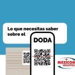 Lo que necesitas saber sobre el DODA