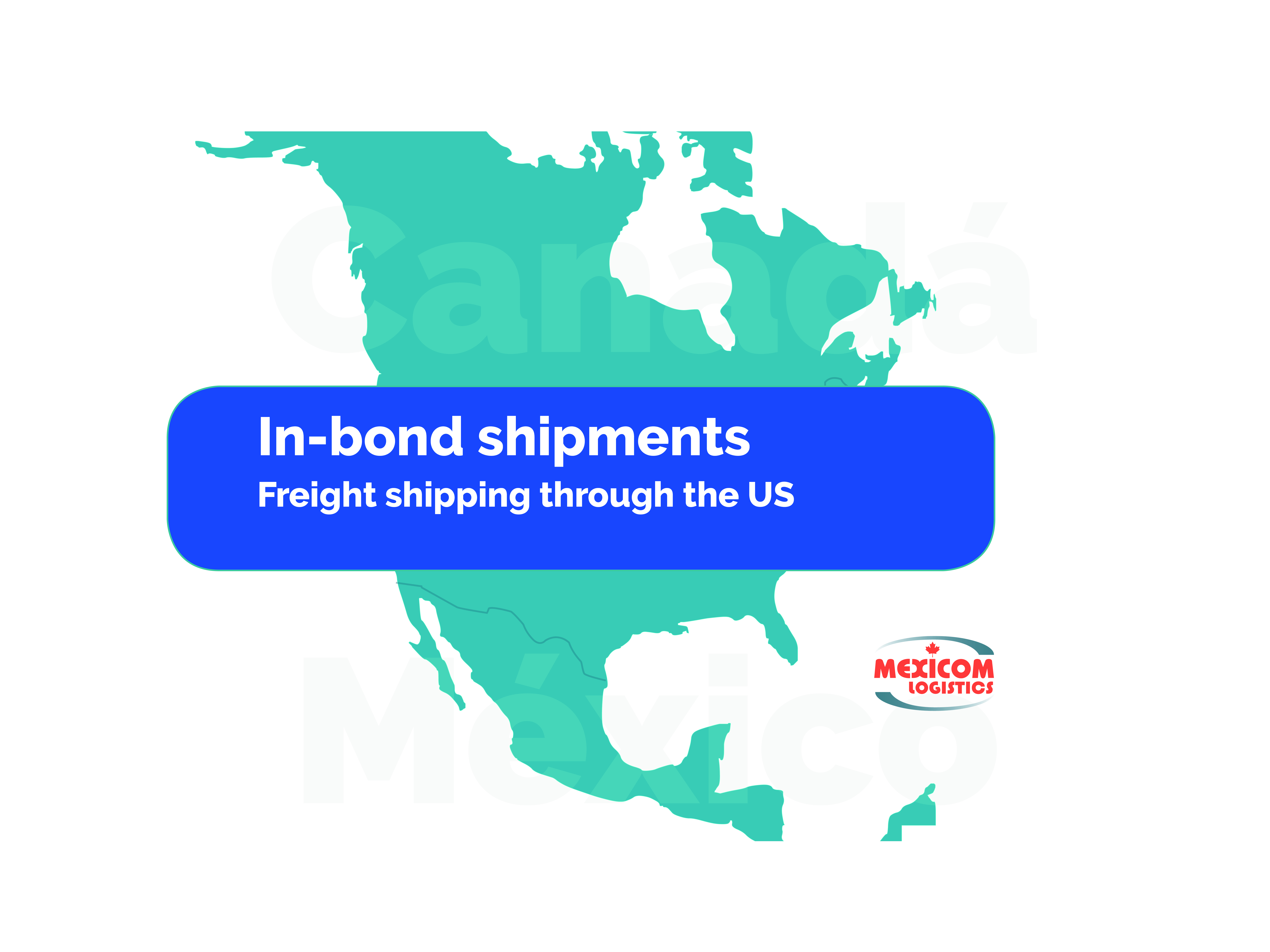 Here is what you need to know about in-bond shipments being